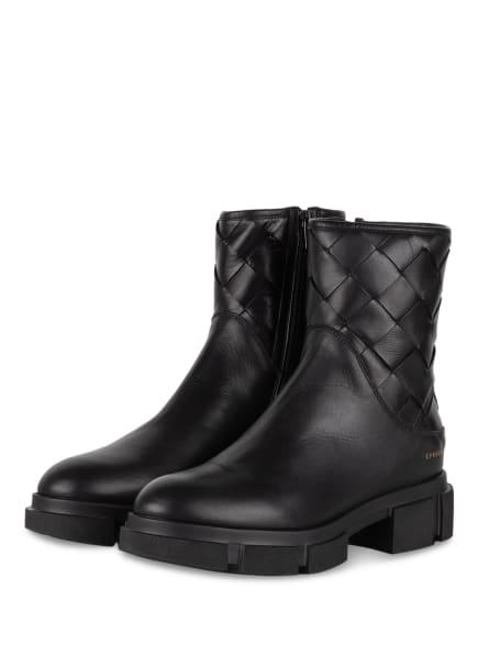 COPENHAGEN Boots, Farbe: SCHWARZ (Bild 1)