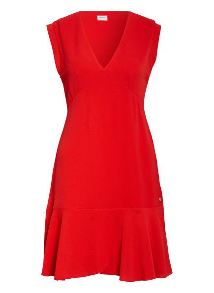 Pepe Jeans Kleid KATE, Farbe: ROT (Bild 1)