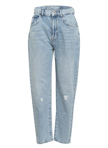 Pepe Jeans Jeans Mom Fit, Farbe: HELLBLAU (Bild 1)