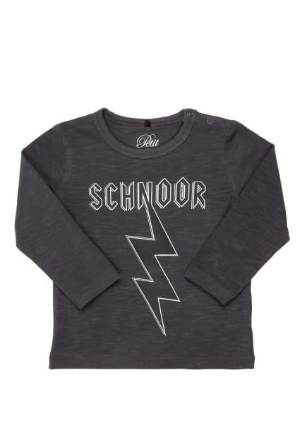 PETIT BY SOFIE SCHNOOR Sweatshirt, Farbe: DUNKELGRAU (Bild 1)