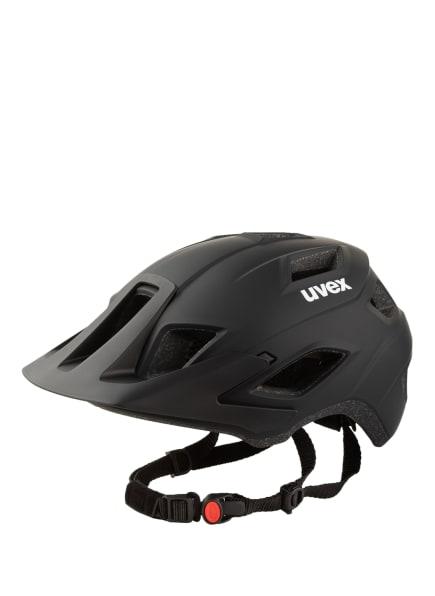 uvex Fahrradhelm ACCESS, Farbe: SCHWARZ (Bild 1)