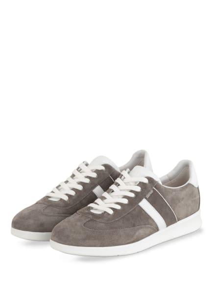 LLOYD Sneaker BURT, Farbe: TAUPE/ WEISS (Bild 1)