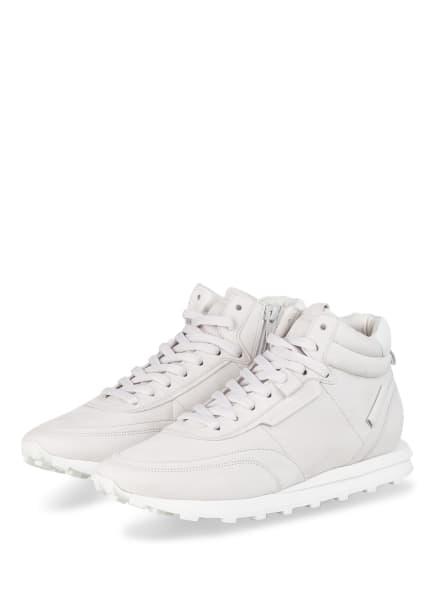 KENNEL & SCHMENGER Sneaker high ICON, Farbe: HELLGRAU (Bild 1)