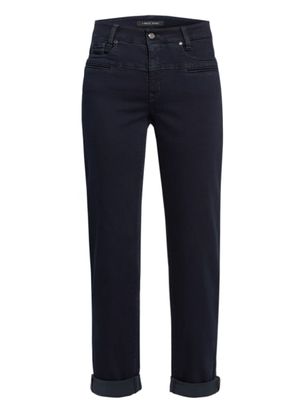 CAMBIO Regular Jeans PEARLIE, Farbe: 5412 cosy black overdye (Bild 1)