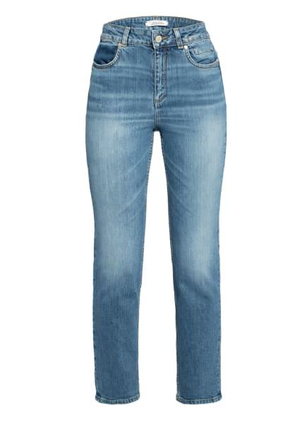 DOROTHEE SCHUMACHER Skinny Jeans, Farbe: 877 denim blue (Bild 1)