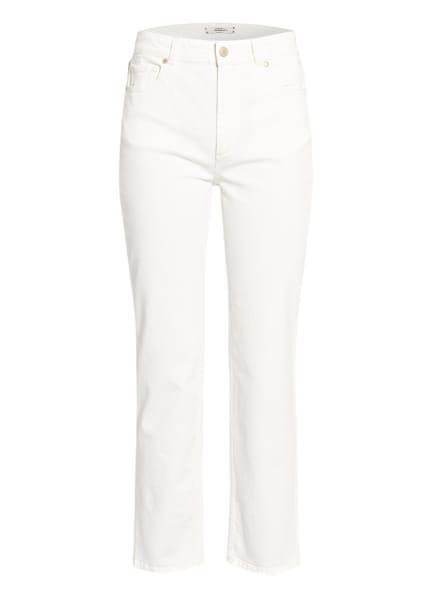 DOROTHEE SCHUMACHER Skinny Jeans, Farbe: 110 white denim (Bild 1)