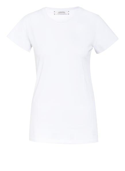 DOROTHEE SCHUMACHER T-Shirt, Farbe: WEISS (Bild 1)