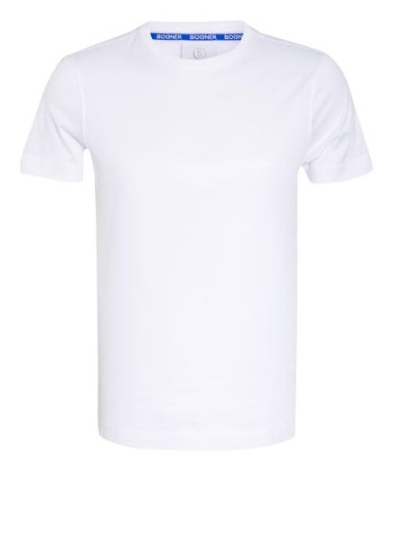 BOGNER T-Shirt MATEO, Farbe: WEISS (Bild 1)
