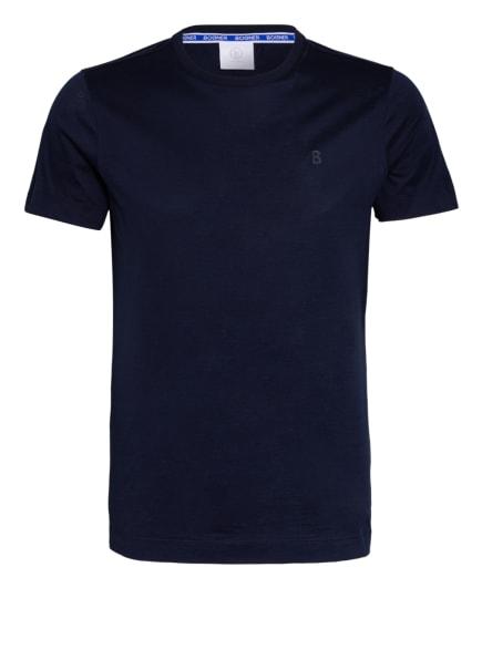 BOGNER T-Shirt MATEO, Farbe: DUNKELBLAU (Bild 1)