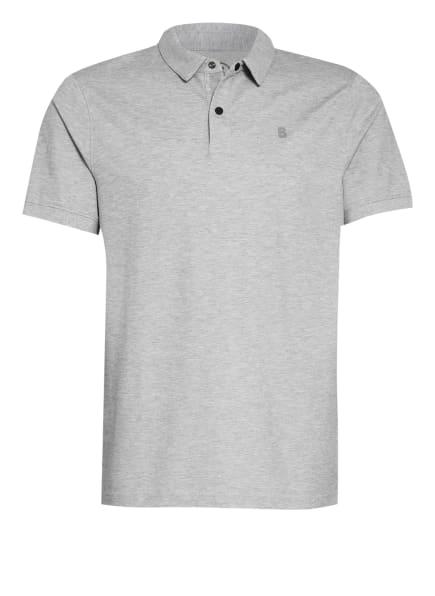 BOGNER Piqué-Poloshirt TIMO, Farbe: HELLGRAU (Bild 1)