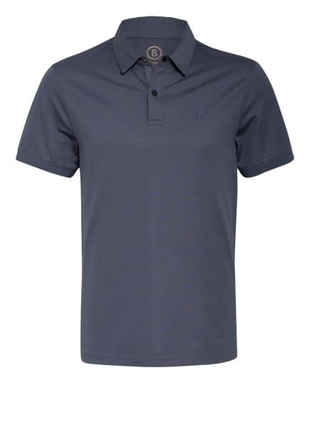 BOGNER Piqué-Poloshirt TIMO, Farbe: BLAUGRAU (Bild 1)