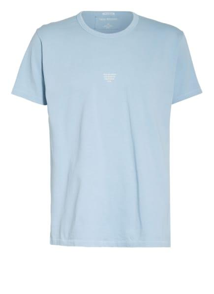 TRUE RELIGION T-Shirt, Farbe: HELLBLAU (Bild 1)