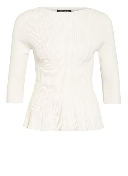 PENNYBLACK Pullover NUNZIALE mit 3/4-Arm , Farbe: ECRU (Bild 1)