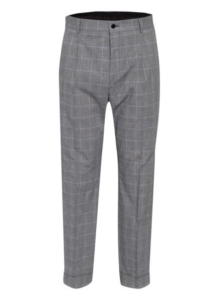 HUGO Anzughose SILVER Slim Fit, Farbe: 031 MEDIUM GREY (Bild 1)