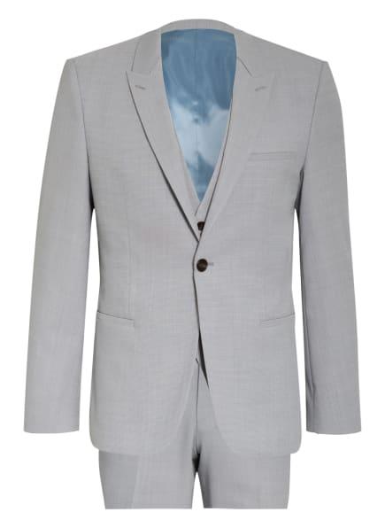 HUGO Anzug ARTI/HESTEN Extra Slim Fit , Farbe: HELLGRAU/ HELLBLAU/ WEISS (Bild 1)