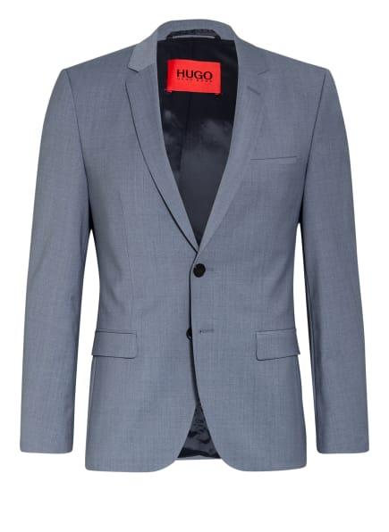 HUGO Anzugsakko Extra Slim Fit, Farbe: 428 MEDIUM BLUE (Bild 1)