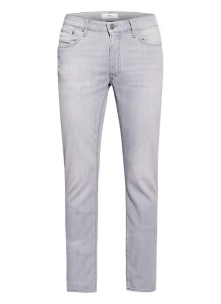 BRAX Jeans CHUCK Modern Fit , Farbe: 06 LIGHT GREY USED (Bild 1)
