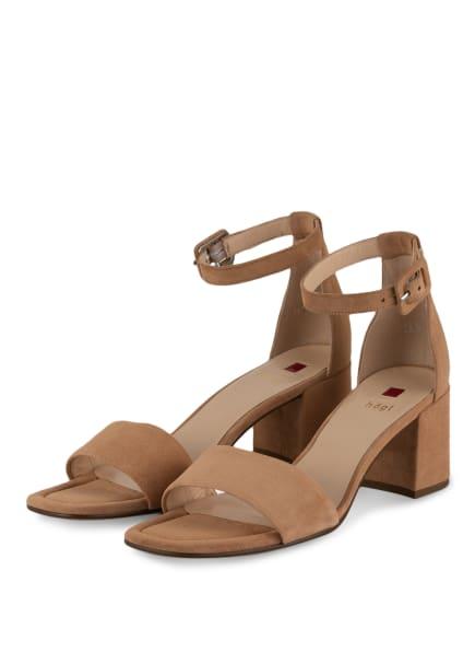 Högl Sandaletten INNOCENT, Farbe: NUDE (Bild 1)