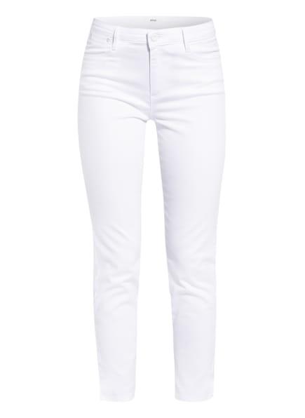BRAX Skinny Jeans SHAKIRA , Farbe: WEISS (Bild 1)