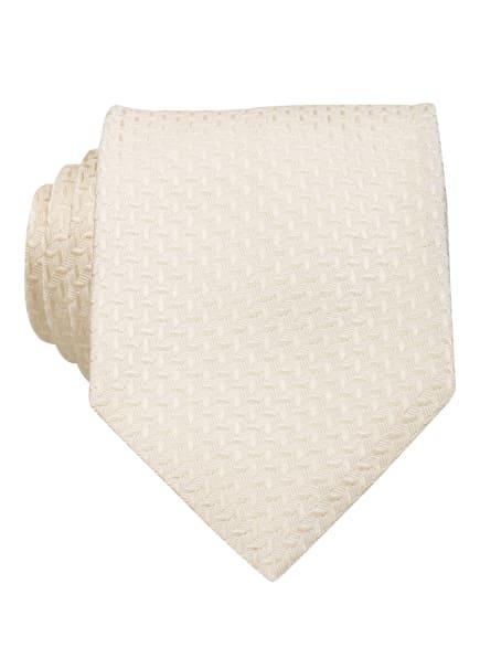 JOOP! Krawatte, Farbe: ECRU (Bild 1)