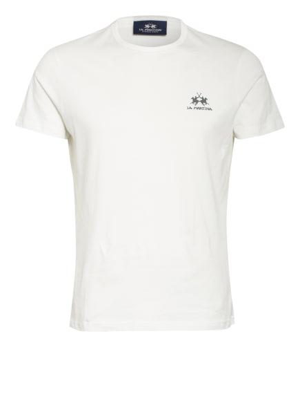 LA MARTINA T-Shirt, Farbe: WEISS (Bild 1)
