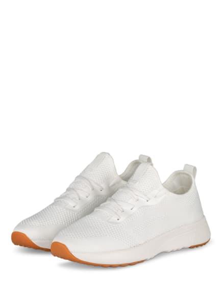 Marc O'Polo Sneaker, Farbe: WEISS (Bild 1)