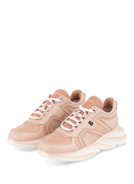BOGNER Plateau-Sneaker HOUSTON, Farbe: NUDE (Bild 1)