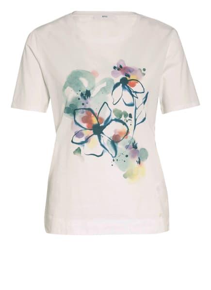 BRAX T-Shirt CIRA , Farbe: WEISS (Bild 1)