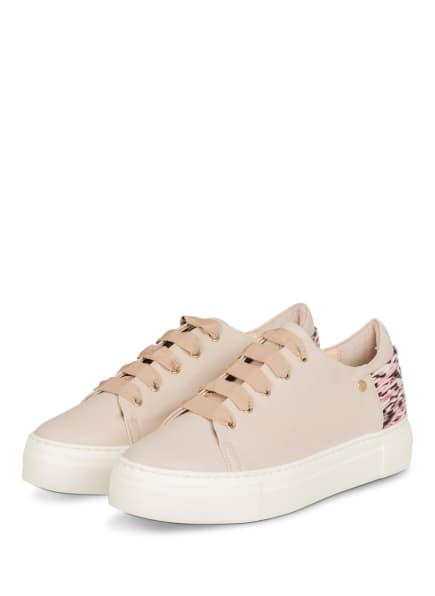 AGL Plateau-Sneaker MARISSA, Farbe: CREME (Bild 1)