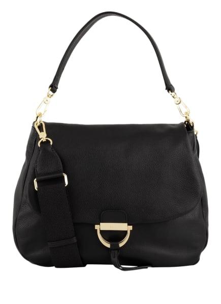 abro Handtasche TEMI, Farbe: SCHWARZ (Bild 1)