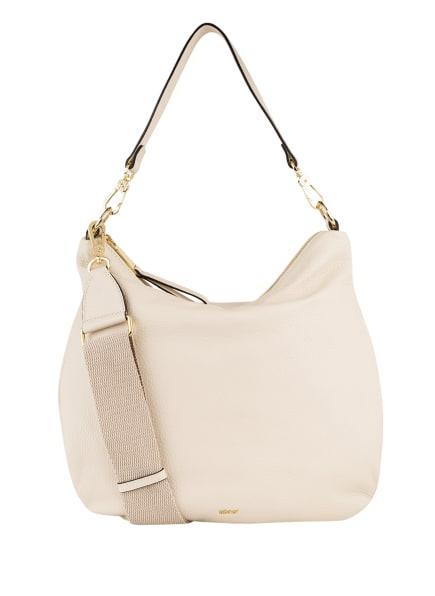 abro Hobo-Bag ERNA SMALL, Farbe: CREME (Bild 1)
