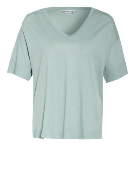 DRYKORN T-Shirt SVENNIE, Farbe: MINT (Bild 1)