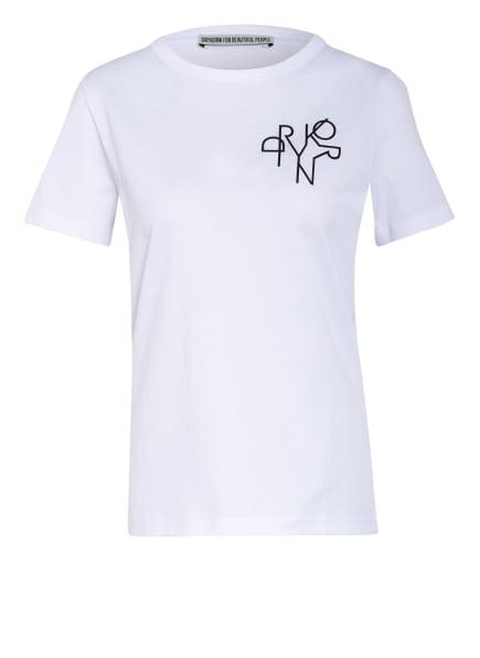DRYKORN T-Shirt ANISA, Farbe: WEISS (Bild 1)