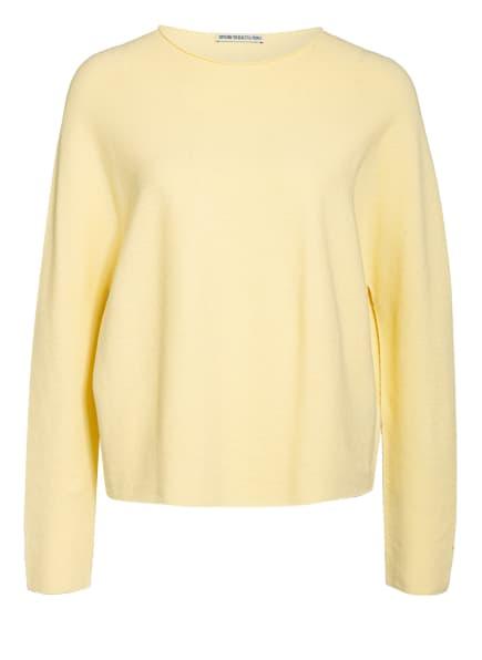 DRYKORN Pullover MAILA, Farbe: GELB (Bild 1)