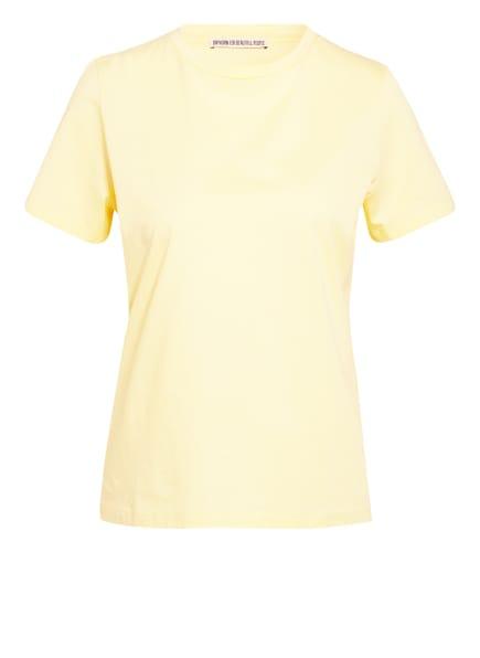 DRYKORN T-Shirt ANISIA, Farbe: GELB (Bild 1)