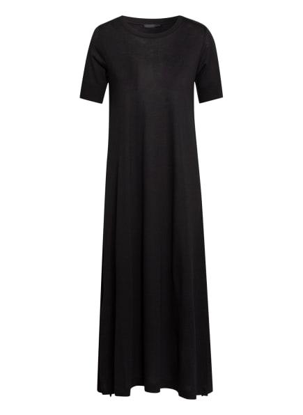 DRYKORN Jerseykleid JANNIE, Farbe: SCHWARZ (Bild 1)