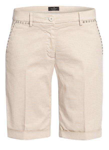 MASON'S Shorts, Farbe: BEIGE/ CREME (Bild 1)