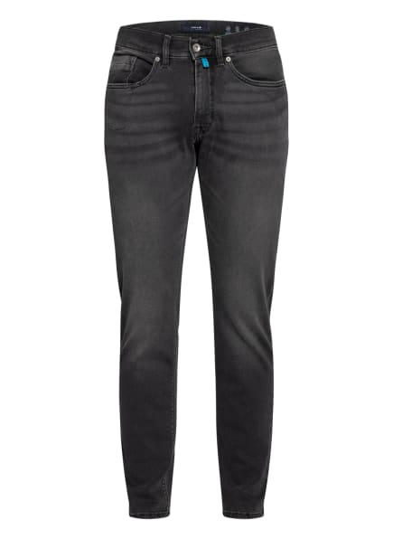 pierre cardin Jeans LYON Tapered Fit, Farbe: 83 ANTHRA (Bild 1)