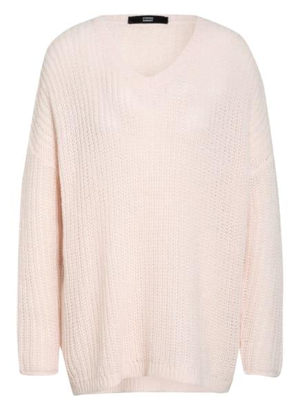 STEFFEN SCHRAUT Oversized-Pullover, Farbe: ROSA (Bild 1)