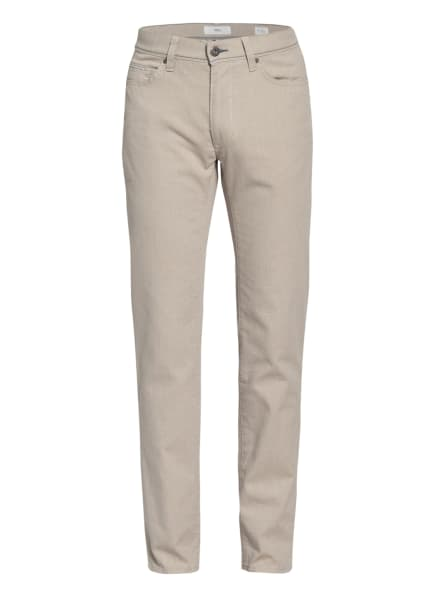 BRAX Hose CADIZ Straight Fit, Farbe: 58 BEIGE (Bild 1)