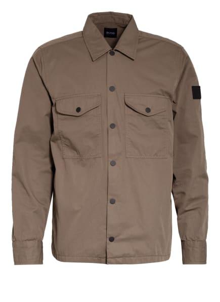 BOSS Overjacket LOVEL, Farbe: KHAKI (Bild 1)