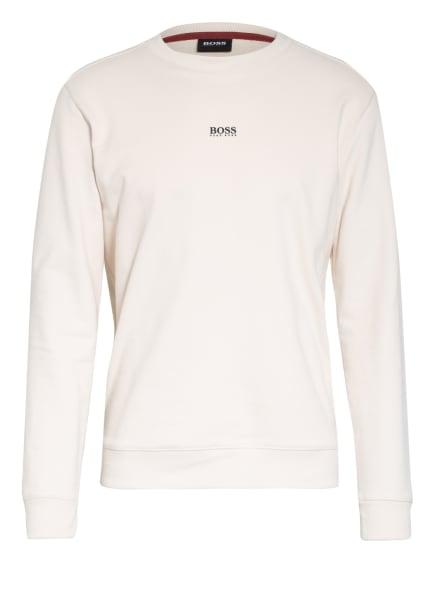 BOSS Sweatshirt WEEVO, Farbe: CREME (Bild 1)