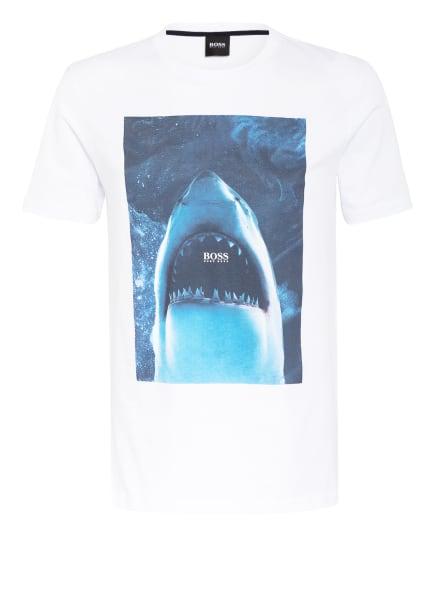 BOSS T-Shirt NOAH, Farbe: WEISS (Bild 1)