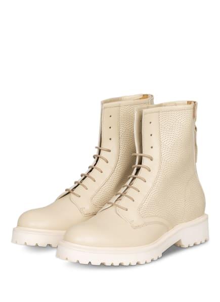 WOOLRICH Boots , Farbe: BEIGE (Bild 1)