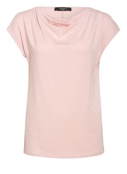 WEEKEND MaxMara T-Shirt MULTID, Farbe: ROSÉ (Bild 1)