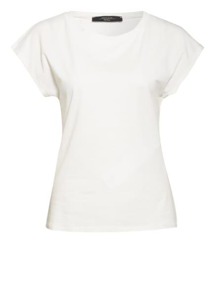 WEEKEND MaxMara T-Shirt MULTIE, Farbe: WEISS (Bild 1)