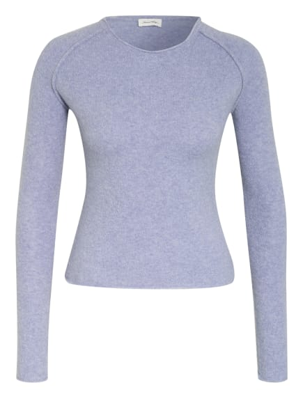American Vintage Pullover, Farbe: HELLLILA (Bild 1)