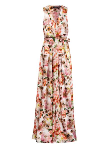 PATRIZIA PEPE Kleid, Farbe: LACHS/ HELLROSA/ HELLGRÜN (Bild 1)