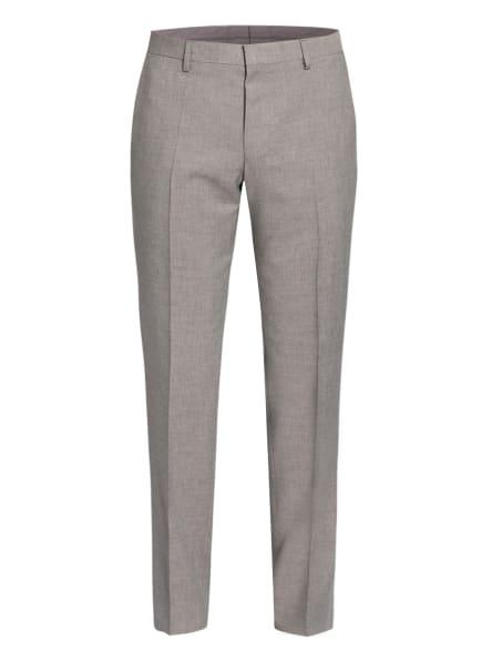 BOSS Anzughose GENIUS Slim Fit, Farbe: 268 MEDIUM BEIGE (Bild 1)