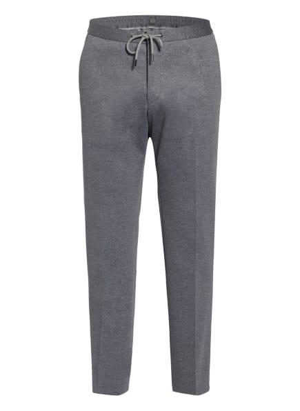 BOSS Anzughose BANKS 4 Slim Fit, Farbe: GRAU (Bild 1)